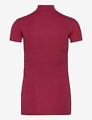 Max&Co. - CRUNA - t-shirts - burgundy - 1