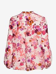 Max&Co. - RAUL - blouses met lange mouwen - beige pattern - 1