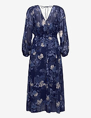 Max&Co. - OSPITE - alledaagse jurken - fantasia blu marino - 1