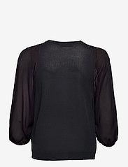 Max&Co. - PROFETA - blouses met lange mouwen - navy blue - 1