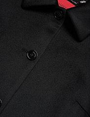 Max&Co. - JET - wollen jassen - black - 2