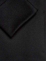 Max&Co. - JET - wollen jassen - black - 3