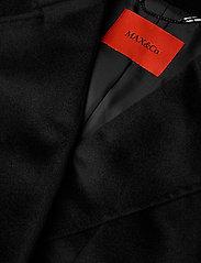 Max&Co. - RUNAWAY - wollen jassen - black - 2