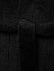 Max&Co. - RUNAWAY - wollen jassen - black - 4