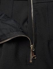 Max&Co. - MORESCO - uitlopende broeken - black - 3