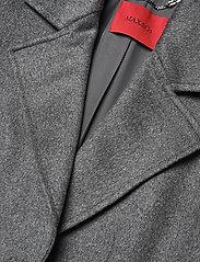 Max&Co. - RUNAWAY_ - wollen jassen - medium grey - 2