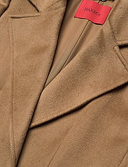 Max&Co. - SRUN_ - wool jackets - brown - 2
