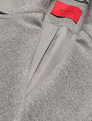 Max&Co. - OTTAVIA - wollen jassen - medium grey pattern - 2
