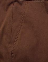 Max&Co. - BACH - broeken med straight ben - hazelnut - 2