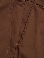 Max&Co. - BACH - broeken med straight ben - hazelnut - 3
