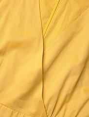 Max&Co. - ODE - zomerjurken - sunshine yellow - 2