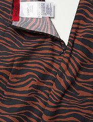 Max&Co. - BANDOLO - alledaagse jurken - brown pattern - 4
