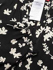 Max&Co. - AGATA - midi jurken - black pattern - 2