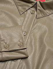 Max&Co. - DANUBIO - midi jurken - khaki green - 2