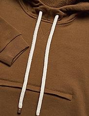 Max&Co. - MEGA - hoodies - sienna - 5