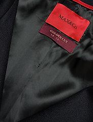 Max&Co. - TINGERE - wollen jassen - midnight blue - 3
