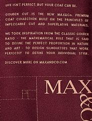 Max&Co. - TINGERE - wollen jassen - midnight blue - 6
