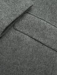Max&Co. - QUARZO - wollen jassen - medium grey - 3