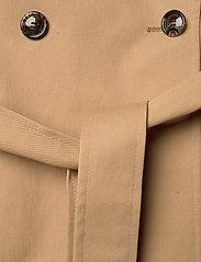 Max&Co. - DISTINTO - trenchcoats - ivory - 3