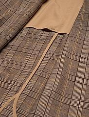 Max&Co. - CAGLIARI - oversized blazers - beige pattern - 4