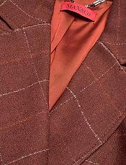 Max&Co. - GROSSETO - casual blazers - rust pattern - 2