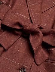 Max&Co. - GROSSETO - casual blazers - rust pattern - 3