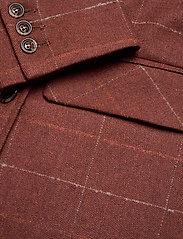 Max&Co. - GROSSETO - casual blazers - rust pattern - 4