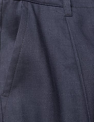 Max&Co. - ONDULATO - broeken med straight ben - midnight blue - 2