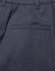 Max&Co. - ONDULATO - broeken med straight ben - midnight blue - 4