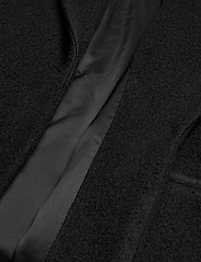 Max&Co. - CURVA - wollen jassen - black - 4