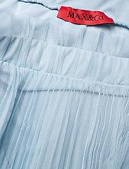 Max&Co. - PREMESSA - midi rokken - navy blue - 2