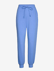 DIERESI - sweatpants - light blue