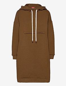MEGA - hoodies - sienna