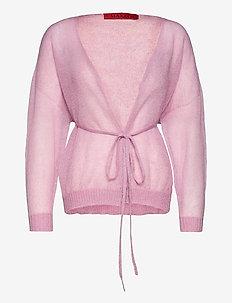 CRINE - vesten - rose pink