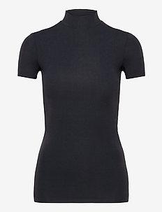 CRUNA - t-shirts - navy blue