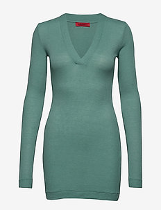 CORTINA - tröjor - pastel green