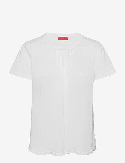 CLINICA - t-shirts - optic white
