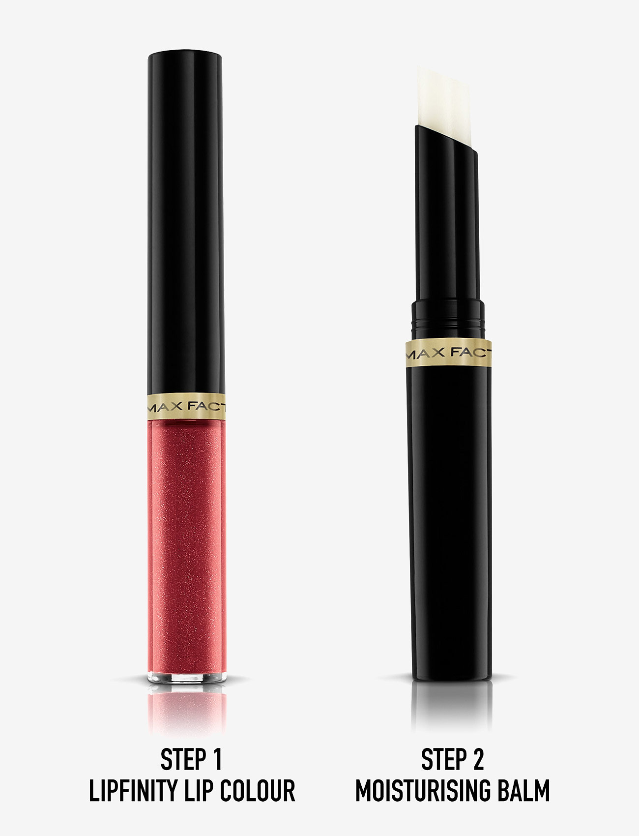 Max Factor - LIPFINITY 030 COOL - liquid lipstick - 030 cool - 1