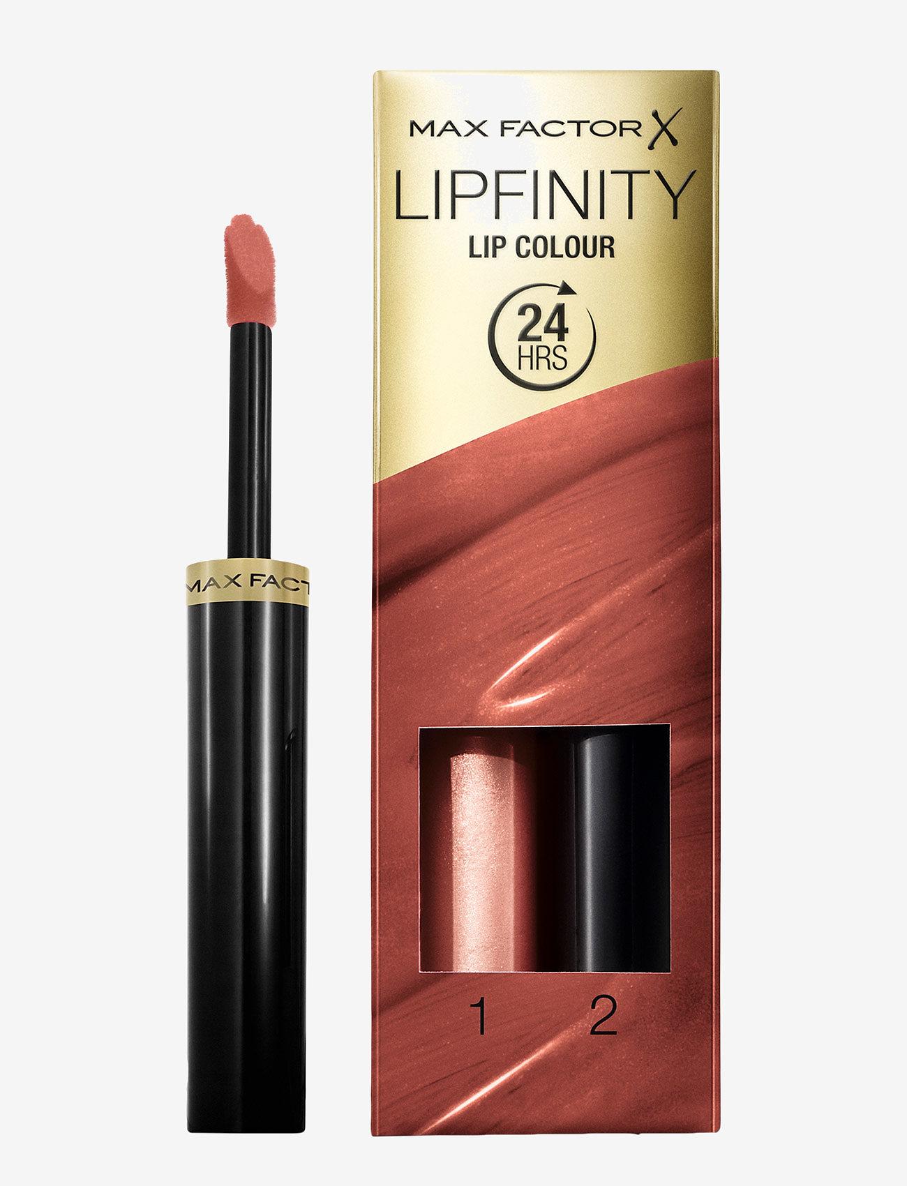Max Factor - LIPFINITY 070 SPICY - liquid lipstick - 070 spicy - 0