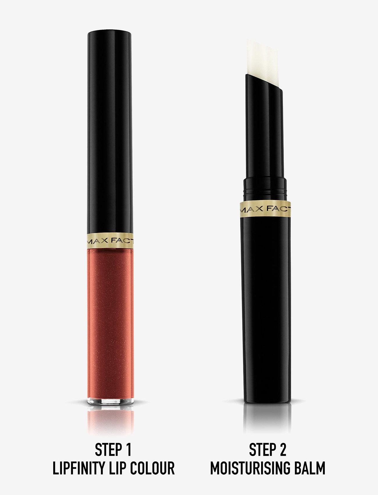 Max Factor - LIPFINITY 070 SPICY - liquid lipstick - 070 spicy - 1