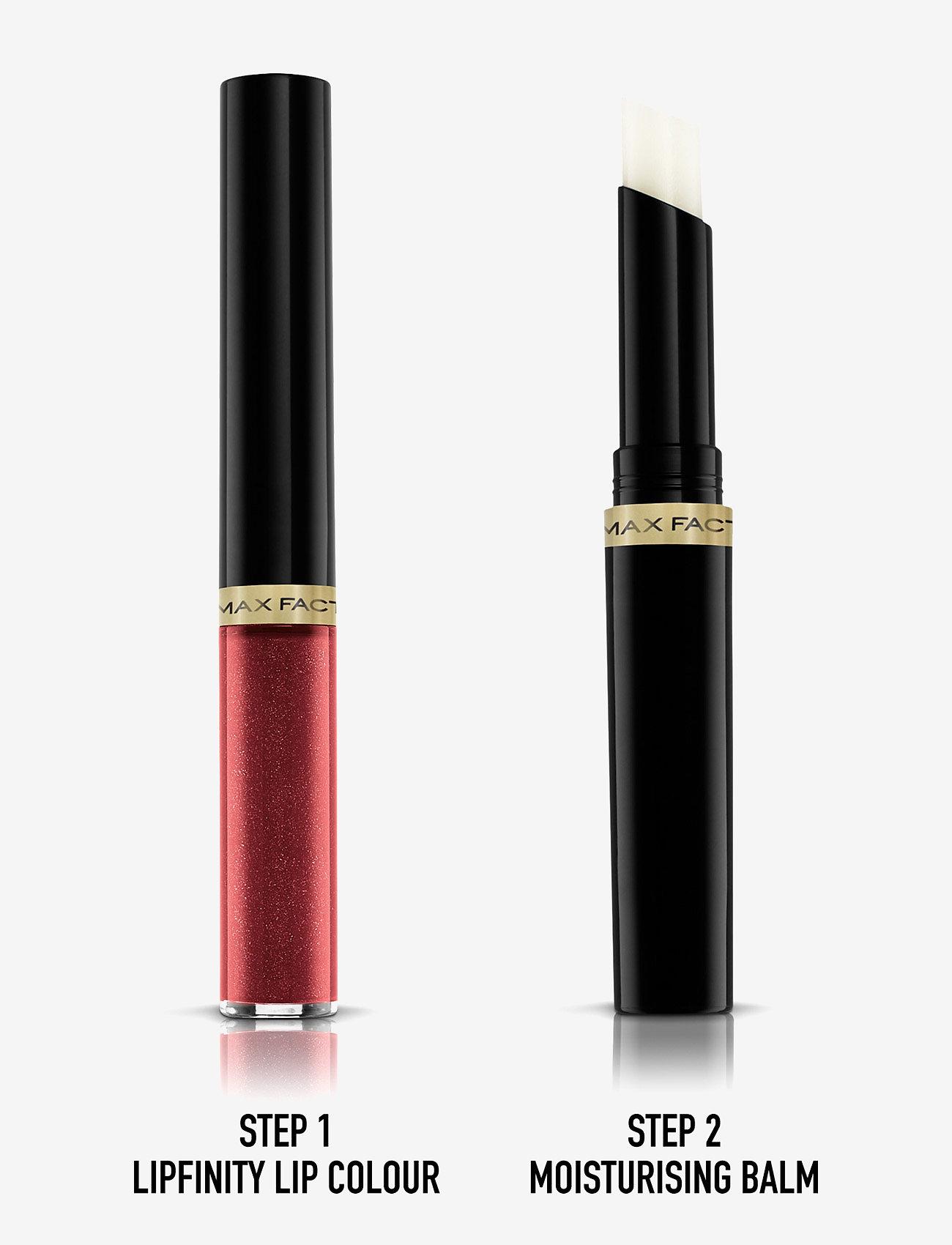 Max Factor - LIPFINITY 110 PASSIONATE - liquid lipstick - 110 passionate - 1