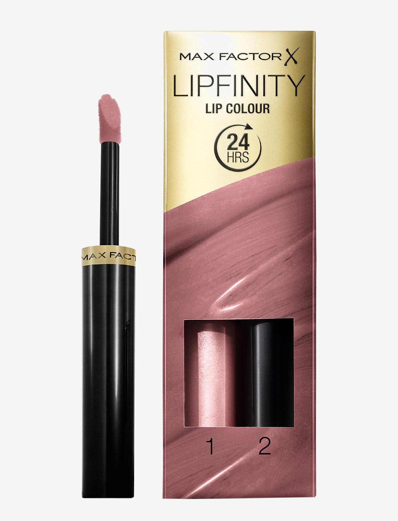 Max Factor - LIPFINITY 310 ESSENTIALVIOLET - liquid lipstick - 310 essential violet - 0