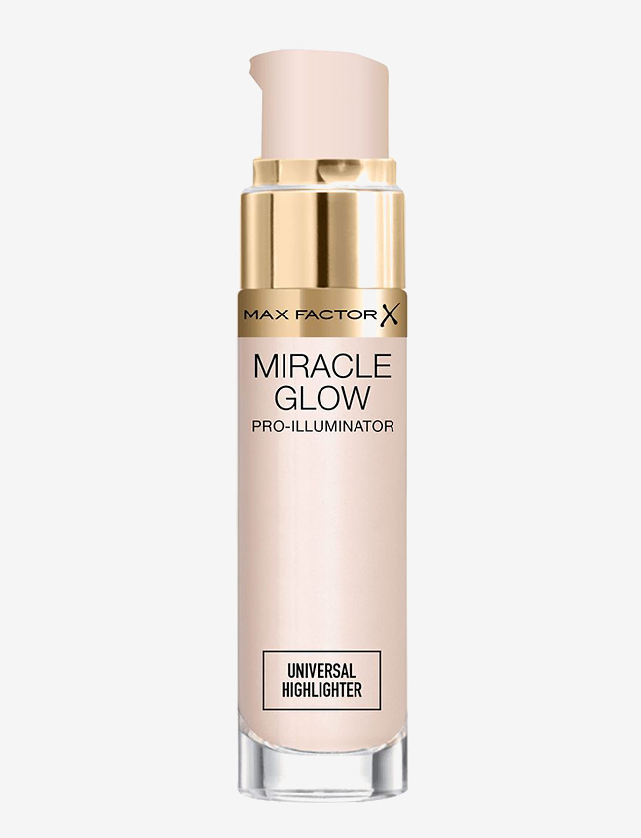 Max Factor - MIRACLE GLOW HIGHLIGHTER001 - highlighter - 001 - 0