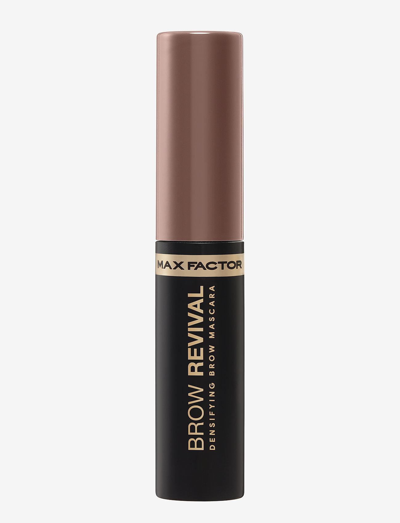 Max Factor - BROW REVIVAL 003 BROWN - Øjenbrynsgel - 003 brown - 1