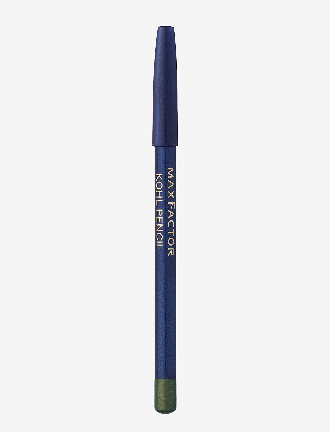 Max Factor - EYELINER PENCIL 70 OLIVE - eyeliner - 70 olive - 0
