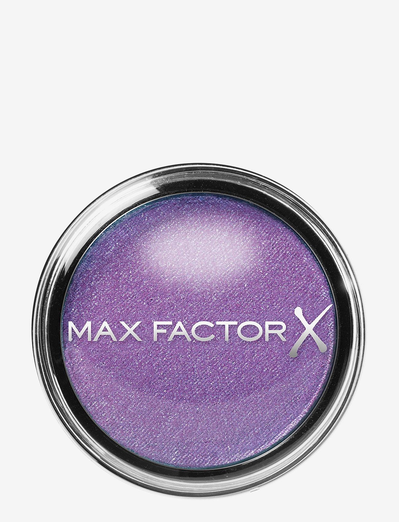 Max Factor - WILD SHADOW POT 015 VICIOUS PURPLE - Øjenskygge - 015 vicious purple - 0