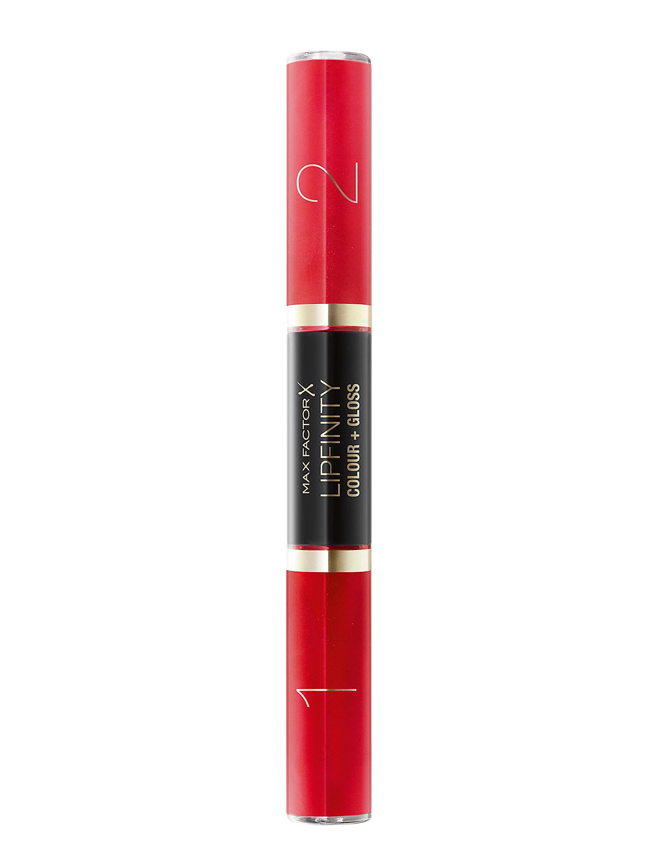 Max Factor LIPFINITY COLOUR AND GLOSS 640 LASTING GRENADIN - 640 LASTING GRENADIN