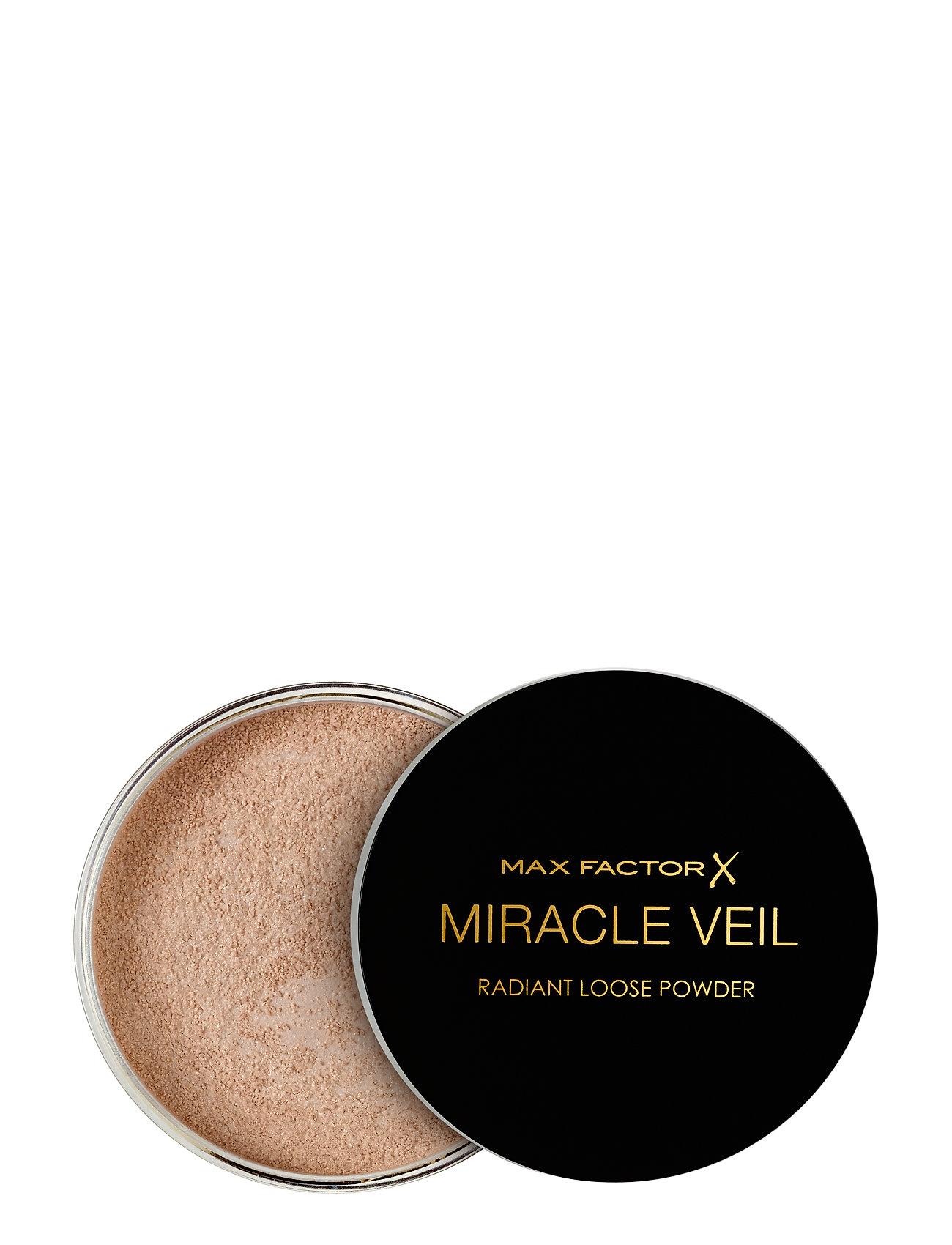 Image of Miracle Veil Loose Powder Translucent Pudder Makeup Max Factor (3308422361)