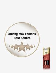 Max Factor - LIPFINITY 070 SPICY - liquid lipstick - 070 spicy - 3