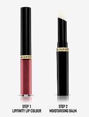 Max Factor - LIPFINITY 102 GLISTERING - liquid lipstick - 102 glistering - 1